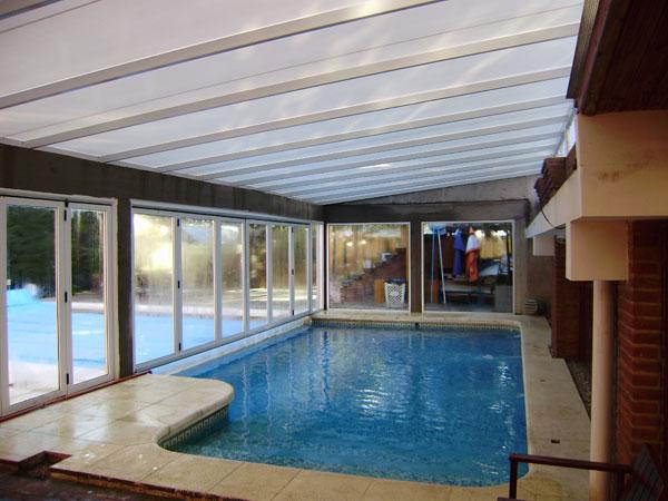 Cerramientos para piscinas piletas decosombra - Cerramientos para piscina ...
