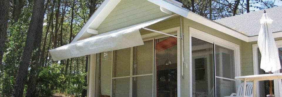 Toldos en villa gesell for Toldos para enrollar